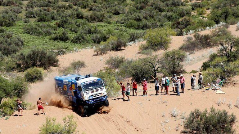 El fin de una tradición: Argentina, sin Rally Dakar en 2019