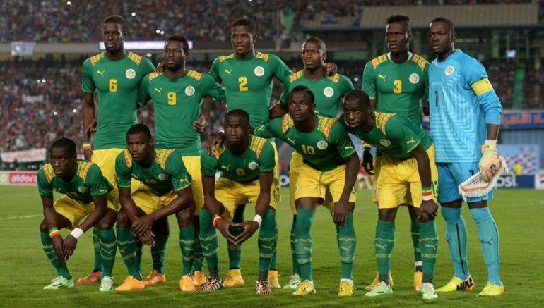 Lista Mundial: Senegal, diferente a todos