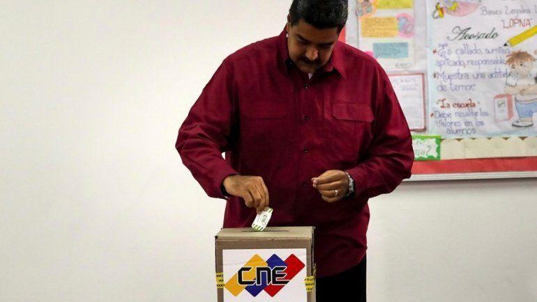 45 legisladores del Parlasur desconocen el Gobierno de Maduro: la palabra de una jujeña que participa de esta medida