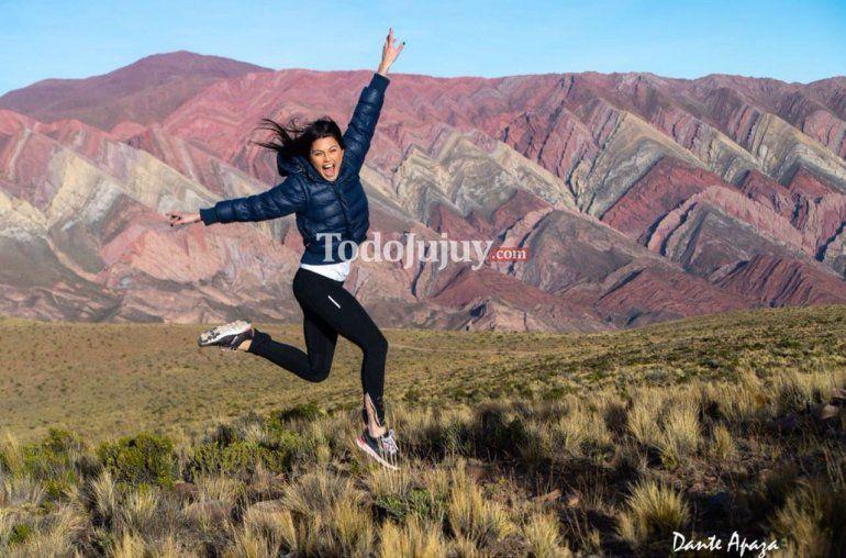 ¡Jujuy 100%! Sofía Jiménez estará en el Bailando con un sueño de la provincia