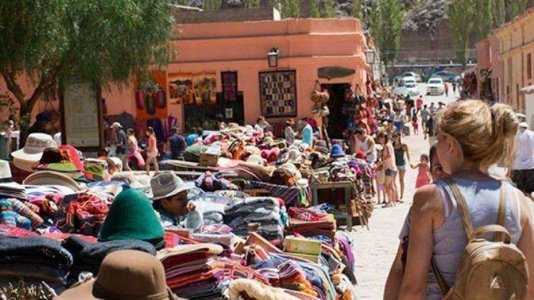 Jujuy es tendencia: creció en el interés de los turistas argentinos por la provincia norteña