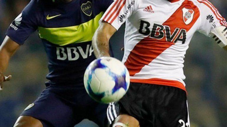 Qué debería pasar para que River y Boca se crucen en la Copa Argentina