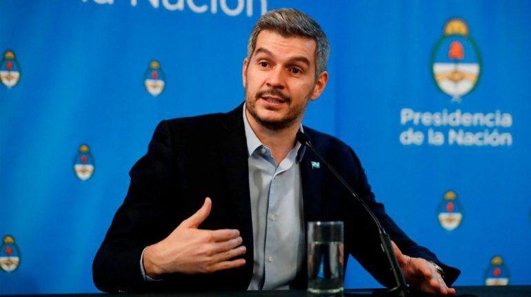 Peña en Nueva York: El acuerdo con el FMI no va a comprometer nuestra capacidad de ganar las elecciones en 2019