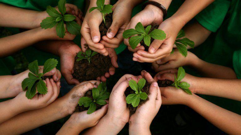 Se vienen las jornadas de educación ambiental organizadas de forma conjunta entre Nación y Provincia