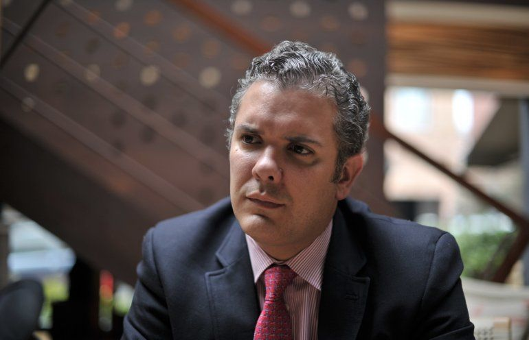 Colombia: Duque se impuso en las presidenciales pero no evitó el balotaje y definirá con Petro