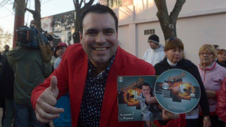 Augusto Salina y su Banda del Crack