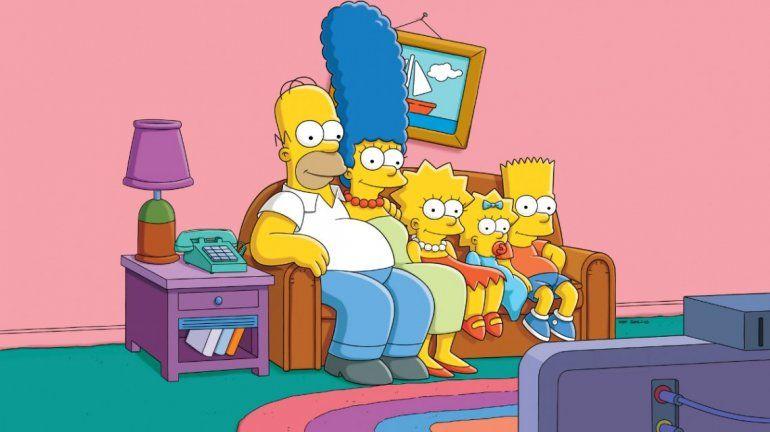 Los Simpsons y FOX se suman a la fiebre mundialista. El domingo 10 de junio, desde las 16.30 hs., se presenta Springfield 2018, un especial único en el que los fanáticos podrán participar para que su personaje favorito salga campeón y levante la codicia