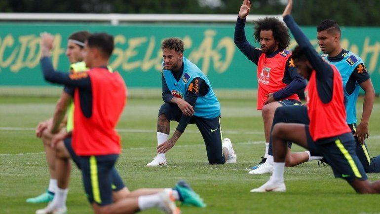 Neymar: El 7-1 hubiera sido distinto conmigo