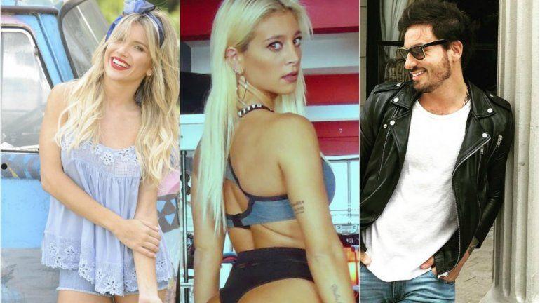 Sol Pérez se despegó de la separación de Laurita y Fede y confirmó que sale con un futbolista
