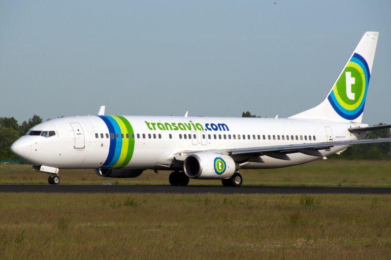 Un avión tuvo que aterrizar de emergencia por el olor a chivo de uno de los pasajeros