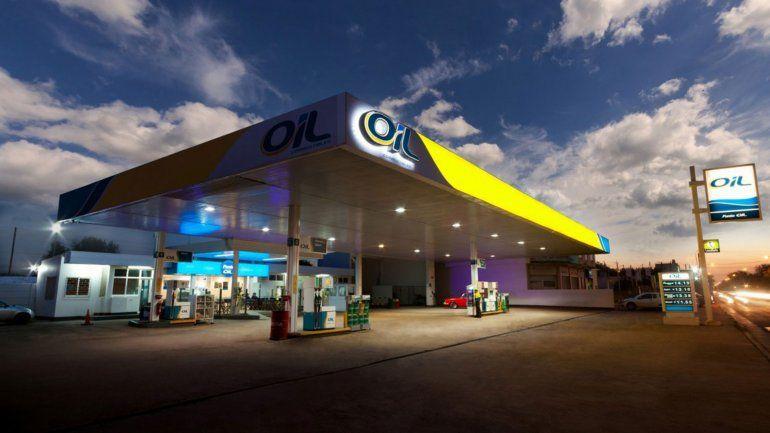 YPF se quedó con la operación de la petrolera de Cristóbal López