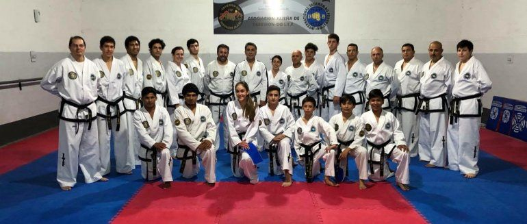 Campeonato provincia de Jujuy: exitoso paso de un nuevo torneo