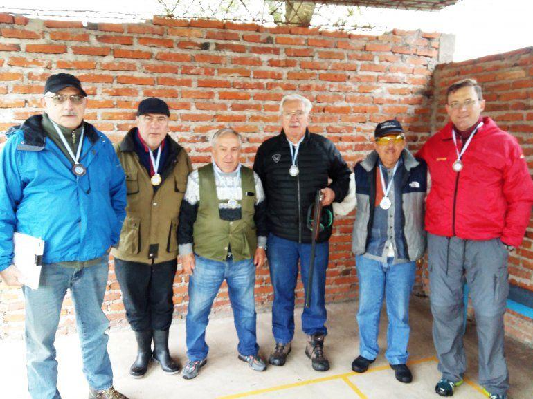 Tiro Federal Jujuy: conocé los resultados del torneo anual
