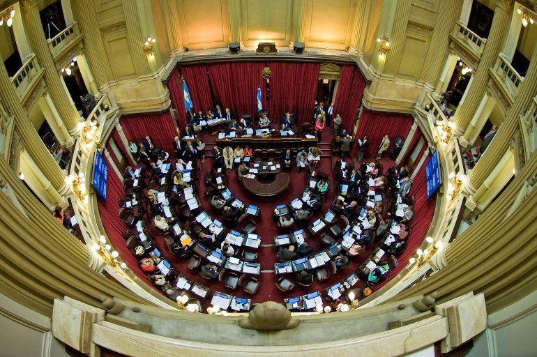 Aborto en el Senado: se cayeron las posibilidades de tratar un proyecto alternativo