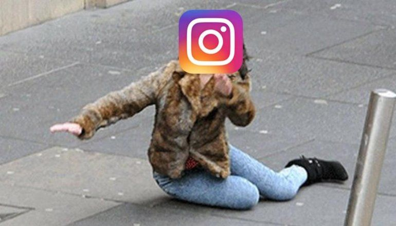 Instagram cayó por un casi dos horas y las redes no perdonaron