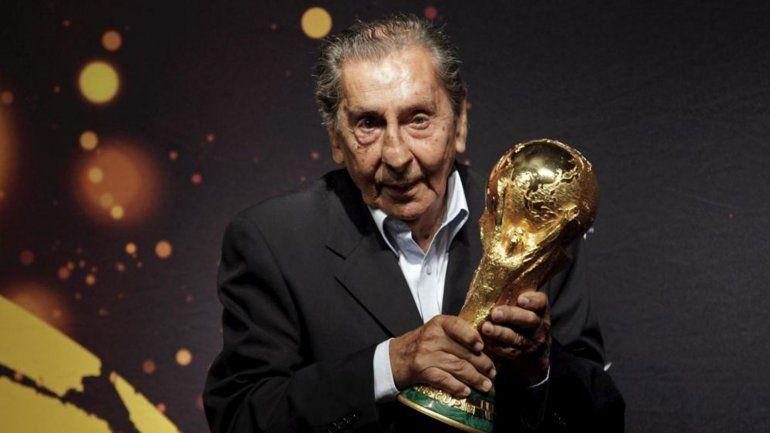 Sorpresa: la FIFA eligió al mejor jugador de los Mundiales y mirá quién es