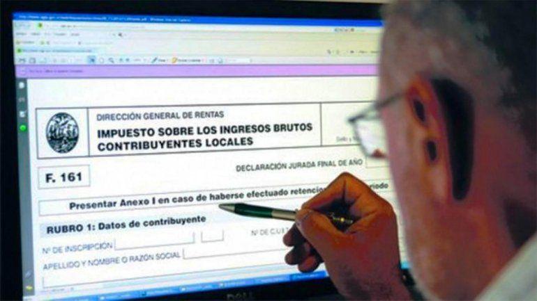 Córdoba, primera entre las provincias que más bajaron Ingresos Brutos