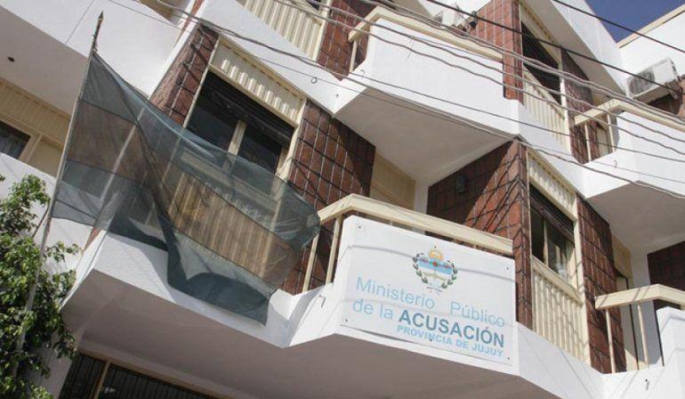 Ministerio Público de la Acusación - Jujuy - declaración por videoconferencia en delito contra la integridad sexual