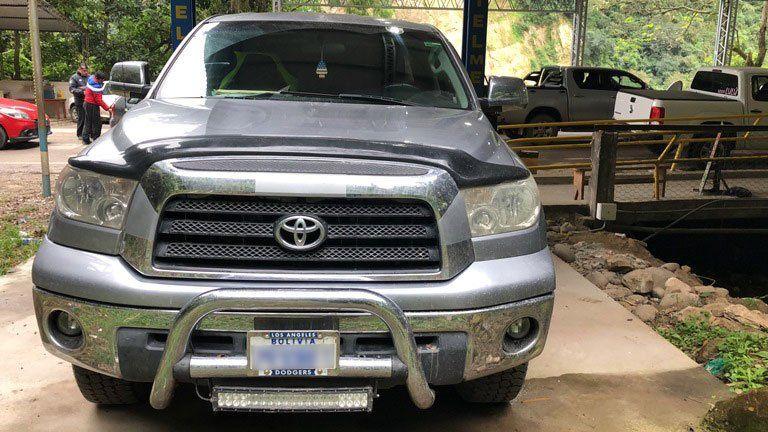 Salta: secuestraron más de 60 kg de cocaína valuados en más de 600 mil dólares