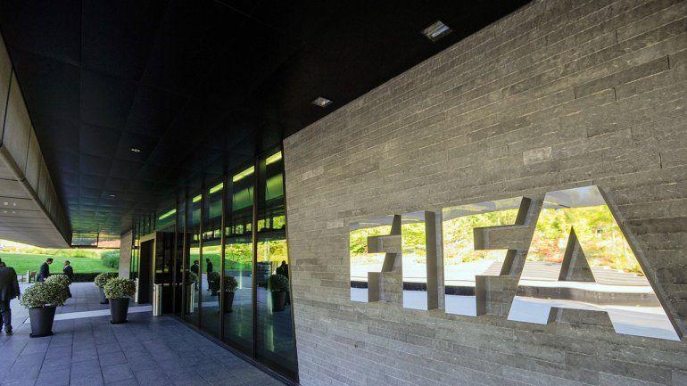 Israel pide a la FIFA que saque a Argentina del mundial por discriminación religiosa