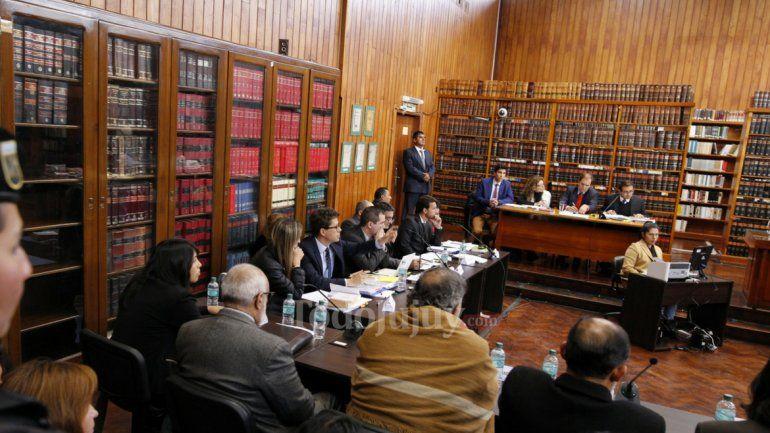 En 5 días resolverán el pedido de nulidad de la investigación de Pibes Villeros