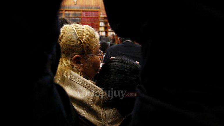 Causa Pibes Villeros: Milagro Sala se descompensó y abandonó la audiencia preliminar