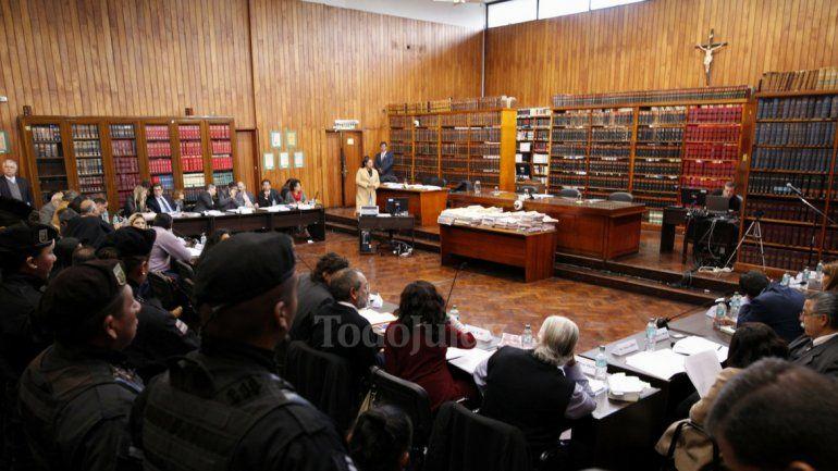 El abogado de Alberto Cardozo: Hay ausencia de matriculación por parte del titular de la oficina anticorrupción