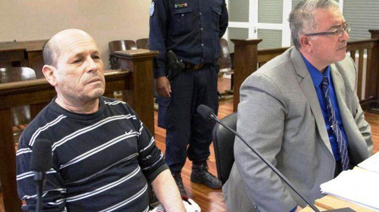 Condenan por 13 años al monstruo de Santiago: tuvo 10 hijos con una nena