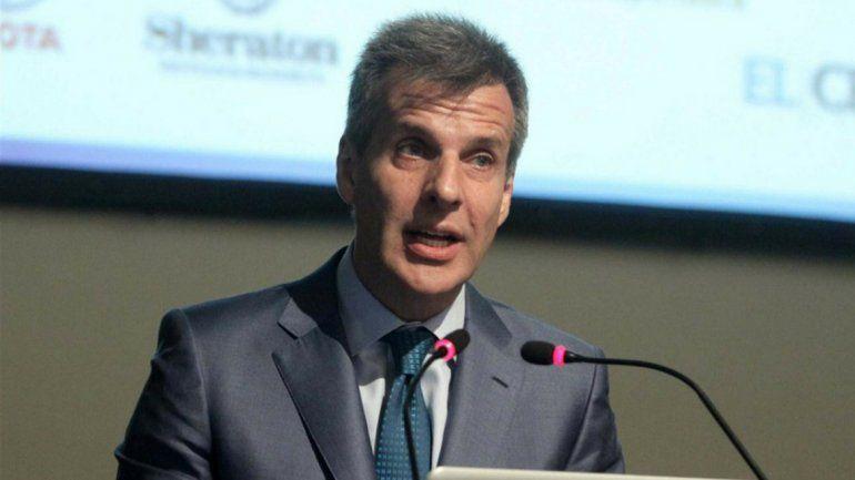 El acuerdo despeja el horizonte financiero por tres años, dijo Redrado
