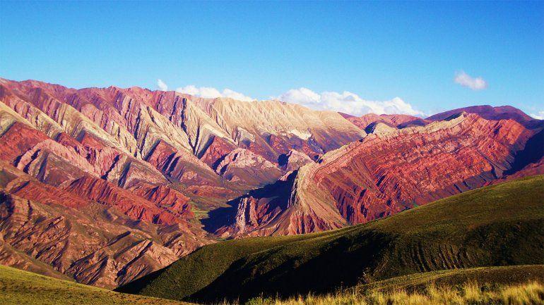 Jujuy puede ser una de las 7 Maravillas Argentinas