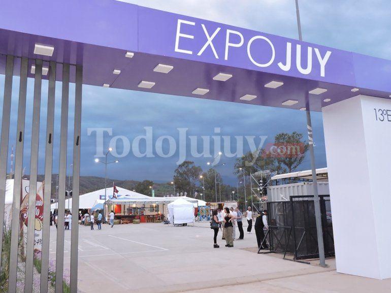 Hoy se lanza oficialmente la ExpoJuy 2018 que se realizará entre el 12 y 21 de octubre