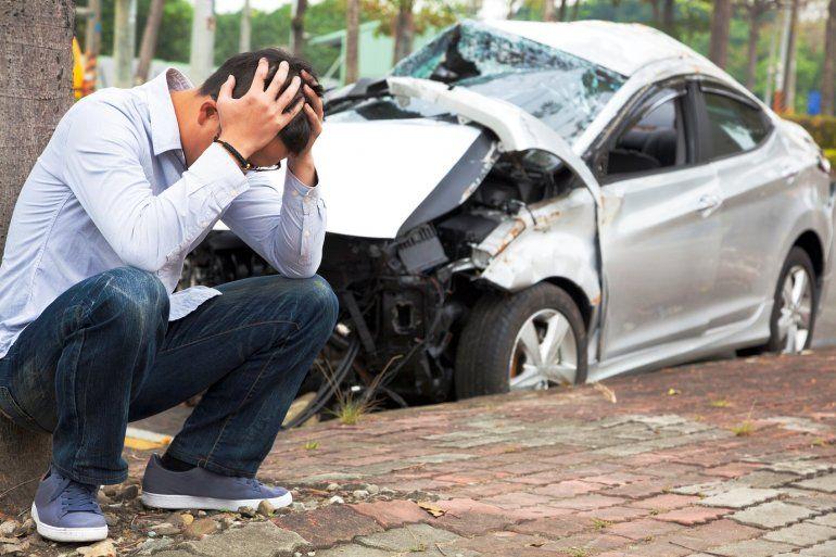En 2017 murieron 324 menores de 14 años en accidentes de tránsito