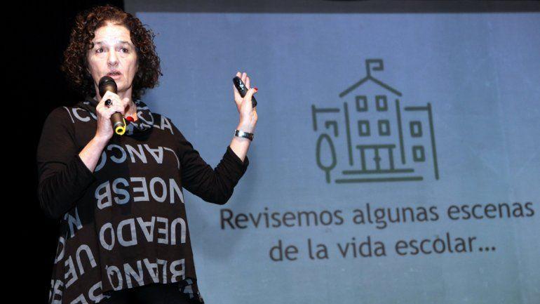 Una prestigiosa disertante llega a Jujuy para hablar sobre el bullying y sus consecuencias
