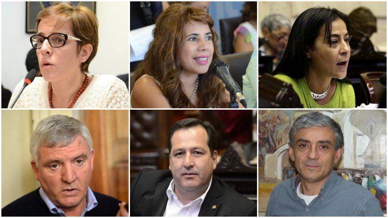 Mirá cómo votaron los diputados jujeños en la sesión por la despenalización del aborto