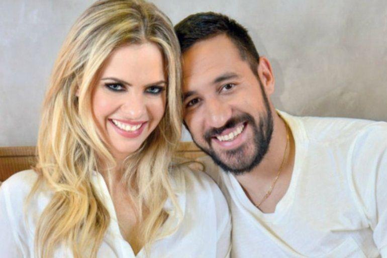 Alejandra Maglietti y Jonás Gutiérrez darán el Sí quiero