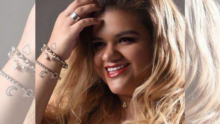 Golpe inesperado: Internaron de urgencia a Morena Rial