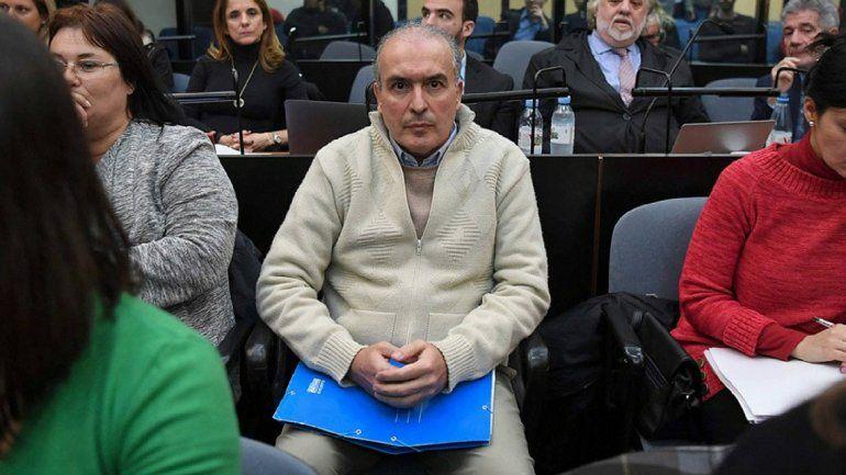 Enriquecimiento Ilícito: José López logró dilatar unos días el juicio por los bolsos