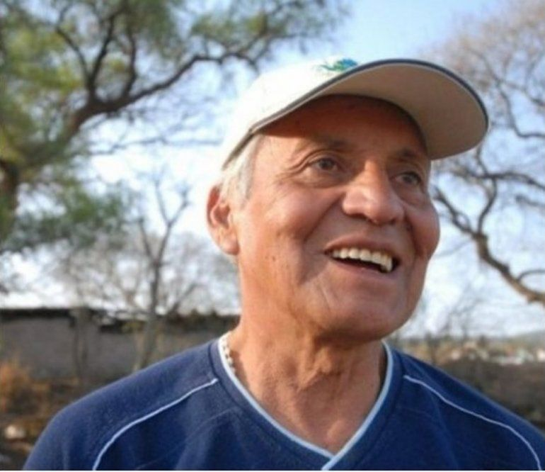 El fútbol jujeño de luto: Falleció René Pichi Herrera