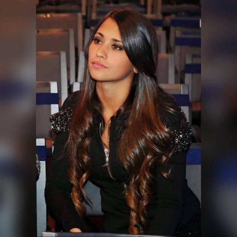 La dura decisión de Antonella Roccuzzo por el audio de El Tirri, el Kun y Messi