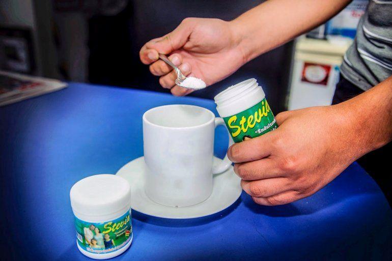 Advierten que consumo de stevia falsa es dañino para la salud
