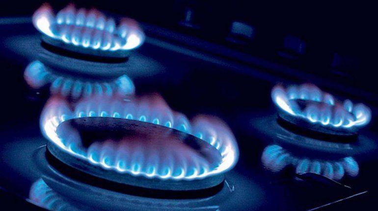 Las distribuidoras de gas cobrarán un importe extra a los usuarios en 24 cuotas