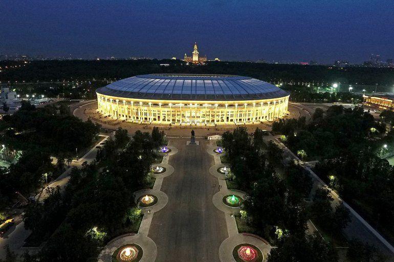Conocé las ciudades y sedes del Mundial de Rusia 2018