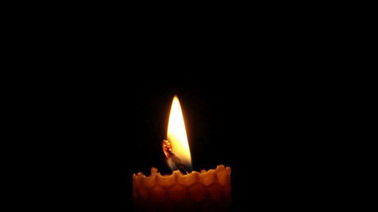 Se incendió un camión y falleció un hombre de 80 años en Palpalá