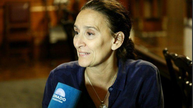 La vicepresidente Gabriela Michetti llega hoy a Jujuy