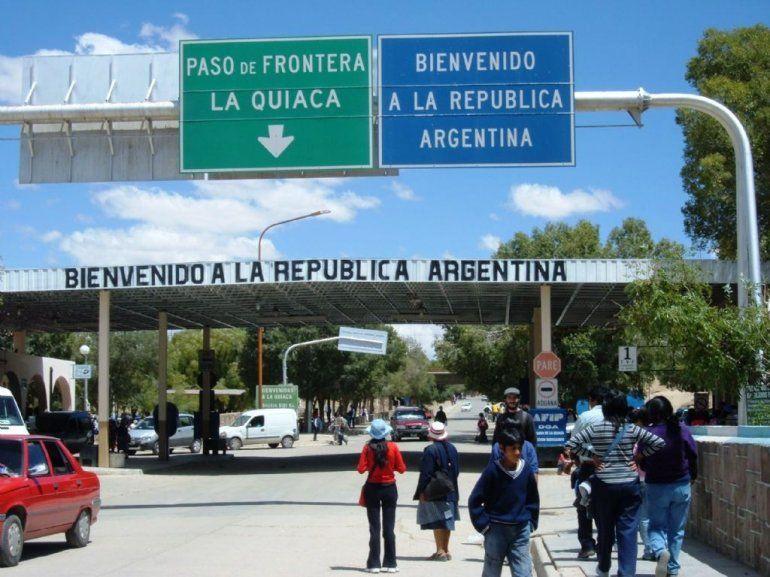 El Gobierno enviará 4.000 militares a la frontera norte para luchar contra el narcotráfico