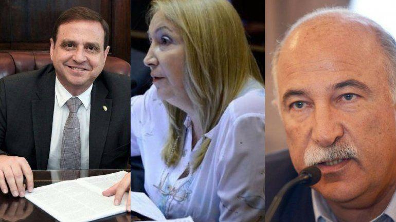 Legalización del aborto: cómo votarán los senadores jujeños en la cámara alta