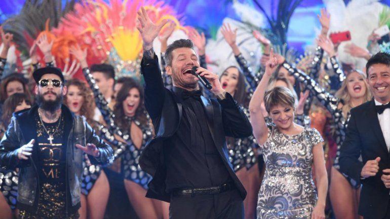 Bailando 2018: el Chato Prada anunció cambios en el puntaje y Marcelo Tinelli se indignó