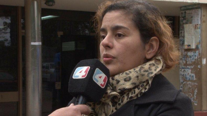 Desgarrador: sufría violencia de género y ahora la obligan a entregar sus hijos al agresor