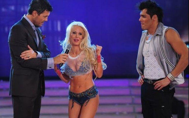 Luciana Salazar no estará en el Bailando: Estoy dolida con Marcelo Tinelli