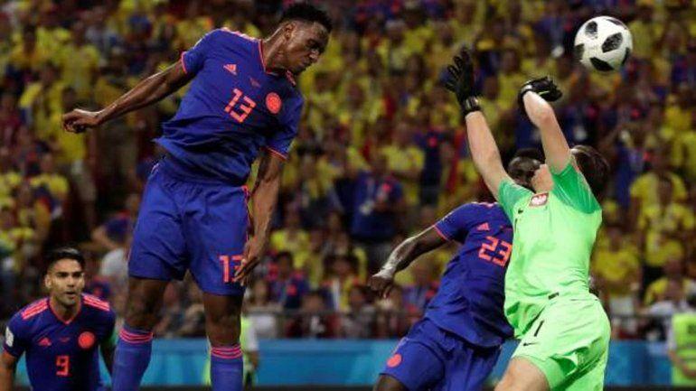 Colombia elimina a Polonia con una goleada y alimenta su ilusión de avanzar a octavos de final
